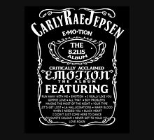 Carly Rae Jack Daniels Unisex T-Shirt