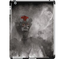 Bride of the Night iPad Case/Skin