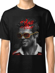 Tyler Durden - Illustration Classic T-Shirt