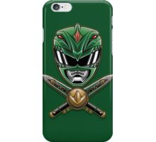 Dragonzord Power - Phone Case iPhone Case/Skin