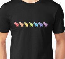 ROYGBIV Dodo Unisex T-Shirt