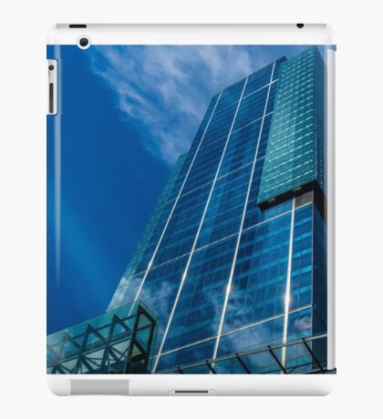 Glasshouse iPad Case/Skin
