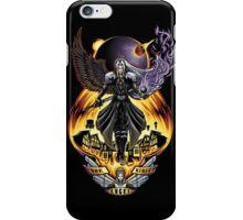 One Winged Angel - Phone Case iPhone Case/Skin