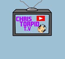 ChrisTorpidTV Unisex T-Shirt
