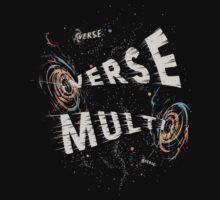 Multiverse by Made With Awesome
