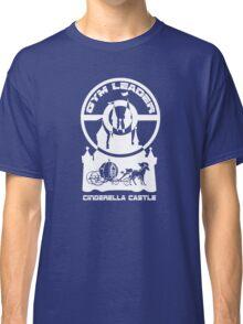 Poke-GO: Cindy's Castle Gym Leader Classic T-Shirt