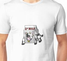 Mini Moo Carton! Unisex T-Shirt