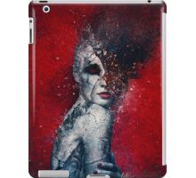 Indifference iPad Case/Skin