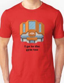 Pokemon Gym T-Shirt