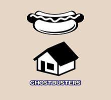 Ghostbusters - Kevin's Alternative Logo Unisex T-Shirt