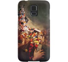 Comfortably Numb Samsung Galaxy Case/Skin
