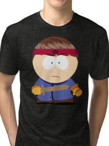 South Park Jimmy Tri-blend T-Shirt