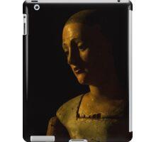 """""""HELLO"""" Una Pelicula de Oldren Romero iPad Case/Skin"""