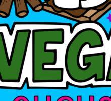 Vega Sticker