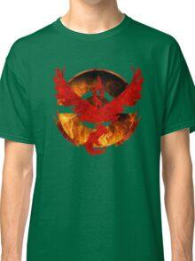 -Team Valor- Classic T-Shirt