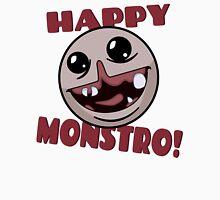 Happy Monstro! Unisex T-Shirt