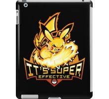 Pika Power - Ipad Case iPad Case/Skin
