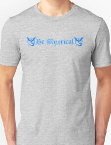 Team Mysitc Unisex T-Shirt