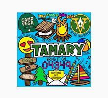 Tamary 2015 Unisex T-Shirt