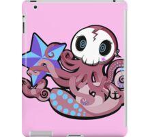 P-INKY - Octostar iPad Case/Skin