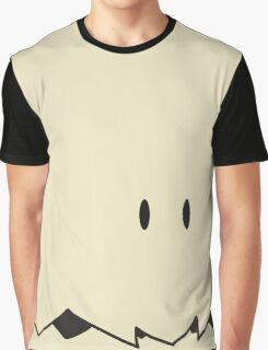 Mimikkyu Cosplay Graphic T-Shirt