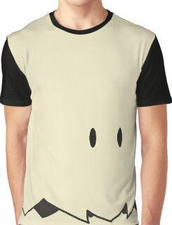Mimikkyu Cosplay Graphic T-Shirt