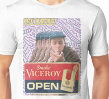 Mac Demarco Viceroy Open  Unisex T-Shirt
