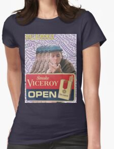 Mac Demarco Viceroy Open  Womens Fitted T-Shirt