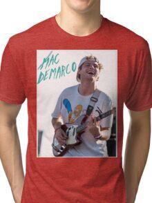 hes so lovely  Tri-blend T-Shirt