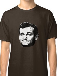 Bill Murray Face Classic T-Shirt