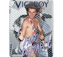 VIceroy mag cover Mac Demarco  iPad Case/Skin