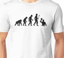 Water Polo Evolution T Shirt Unisex T-Shirt