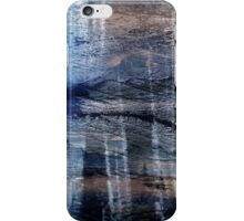 Ice Raven iPhone Case/Skin