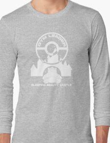 Poke-GO: Sleeping Beauty's Castle Gym Leader T-Shirt
