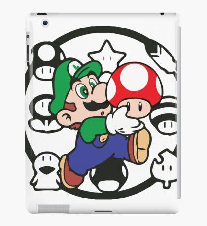 Luigi iPad Case/Skin
