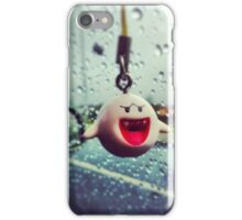 Mario - Boo iPhone Case/Skin