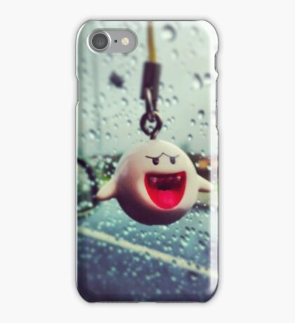 Mario - Boo iPhone Case/Skin