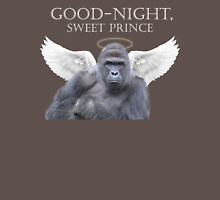 Good-Night, Sweet Harambe Unisex T-Shirt