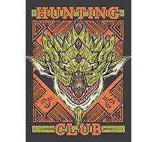 Hunting Club: Rathian Photographic Print