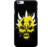 Savage Opress iPhone Case/Skin