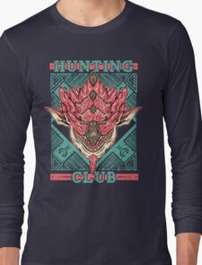 Hunting Club: Pink Rathian  T-Shirt