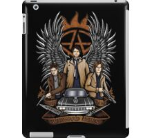 Hunters - Ipad Case iPad Case/Skin