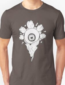 Pretty Flower Unisex T-Shirt