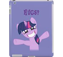 Hugs for Twilight? iPad Case/Skin