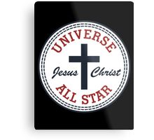 Universe All-Star Metal Print