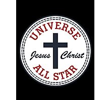 Universe All-Star Photographic Print