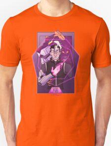 Shiro // Death Unisex T-Shirt