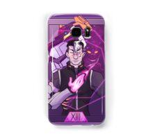 Shiro // Death Samsung Galaxy Case/Skin