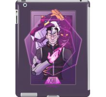 Shiro // Death iPad Case/Skin