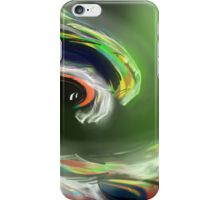 EjProject - The Wave Cat iPhone Case/Skin